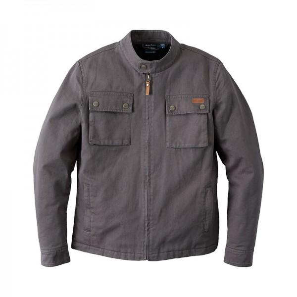 Indian Twill Burt Casual Jacket