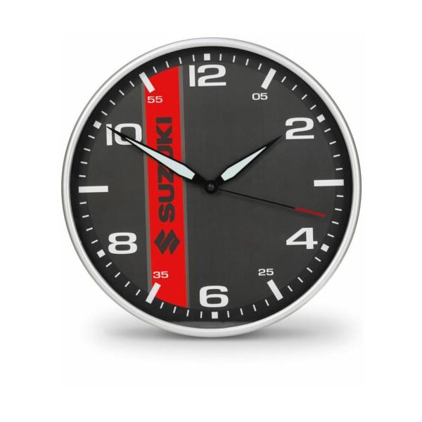 Suzuki Wall Clock