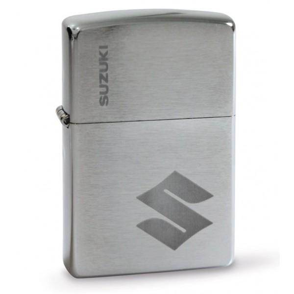 Suzuki Genuine Zippo Lighter