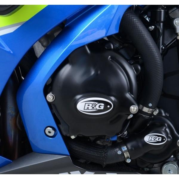 R&G Racing Suzuki GSX-R 1000 / R 17-20 - onwards engine covers