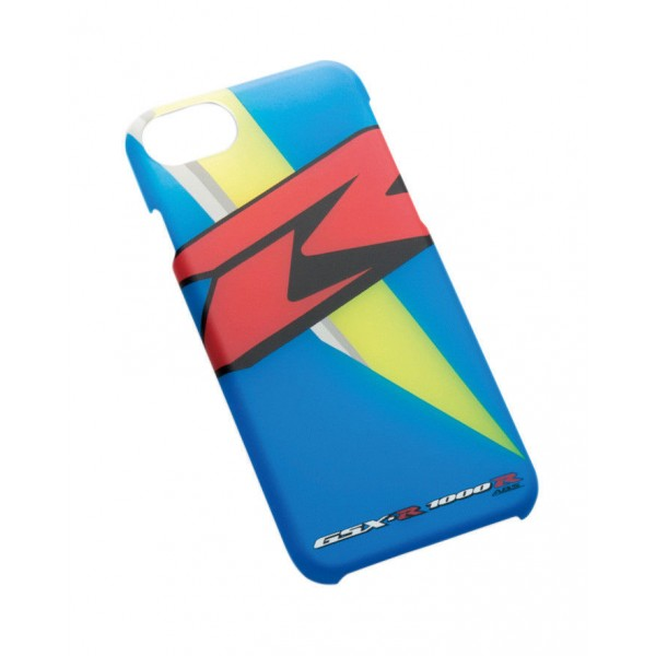 Genuine Suzuki GSX-R IPHONE 7 8 PHONE COVER CASE