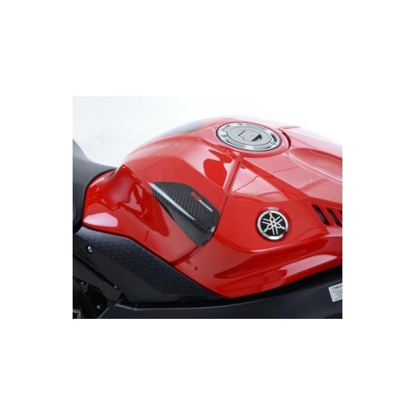 R&G Racing Tank Sliders for Yamaha YZF-R1/R1M '15-'20