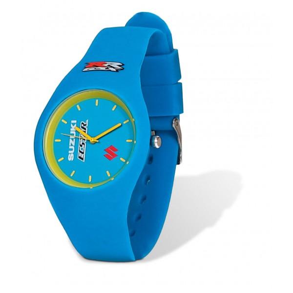 Genuine Suzuki Ecstar Watch GSX-RR
