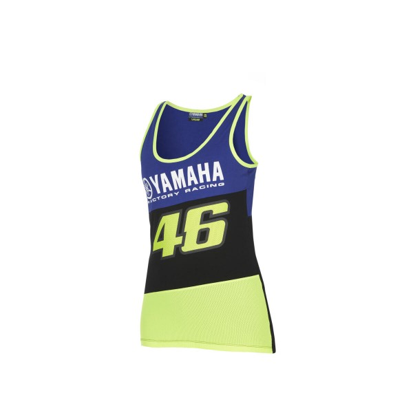 Yamaha VR46 Women's tank top