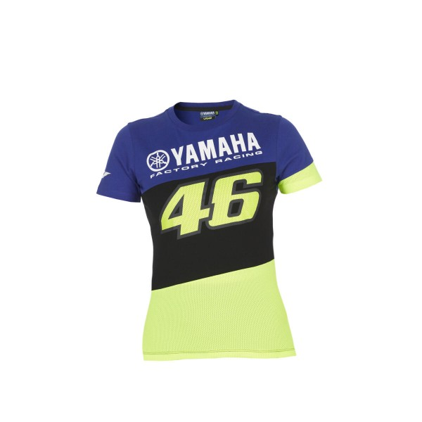 Yamaha VR46 Women's T-Shirt