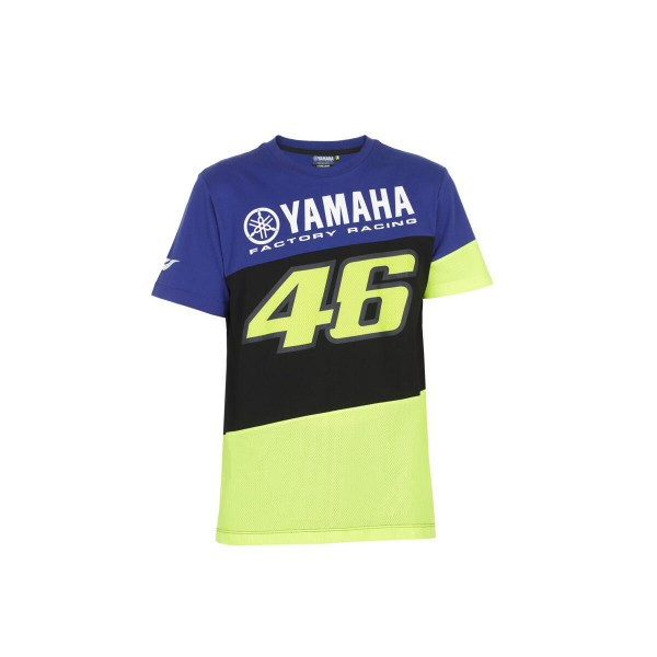 Yamaha VR46 Men's T-shirt
