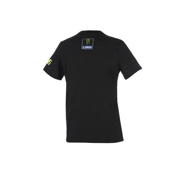Yamaha VR46 Men's Powerline T-shirt