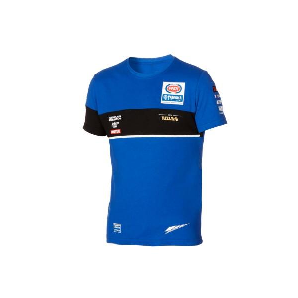 Yamaha 2020 Replica WSBK Official Team T-shirt