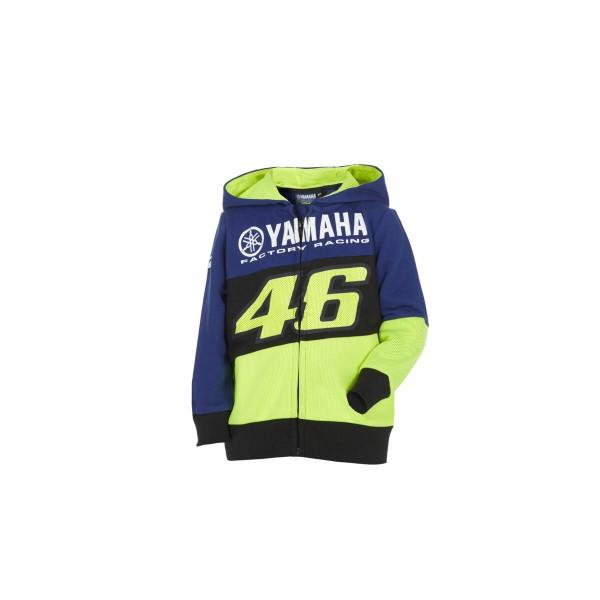 Yamaha VR46 Kid's Hoody