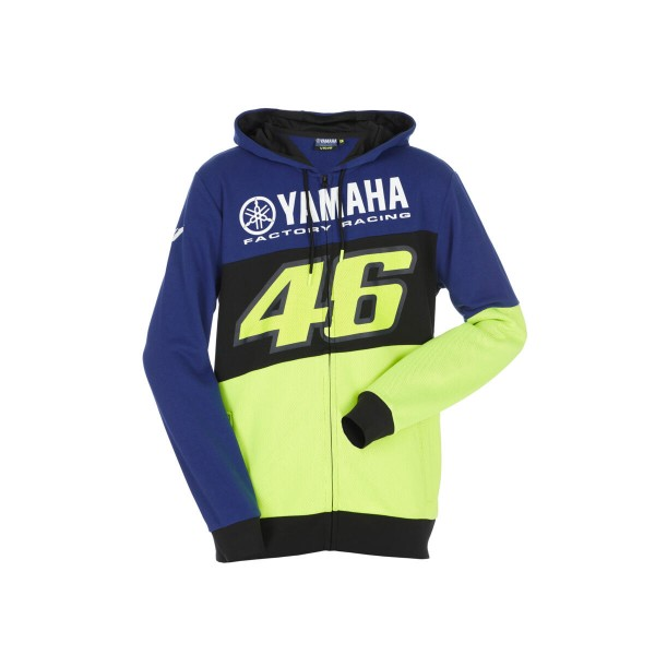 Yamaha VR46 Men's Hoody