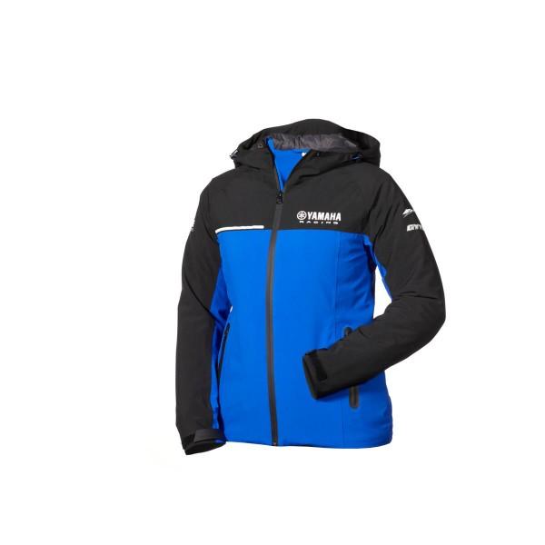Yamaha Paddock Blue Female Outerwear Jacket