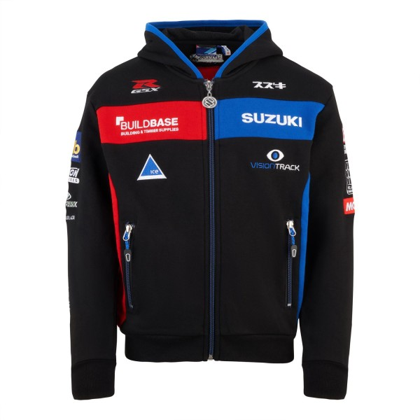 Suzuki BSB 2020 Team Fleece