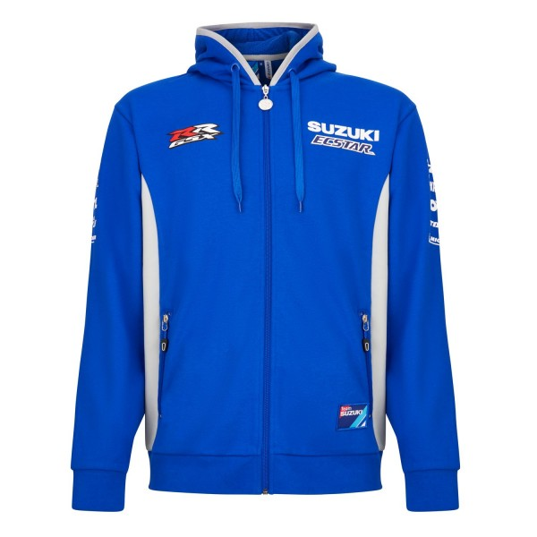 Suzuki MotoGP 2020 Team Hooded Jacket
