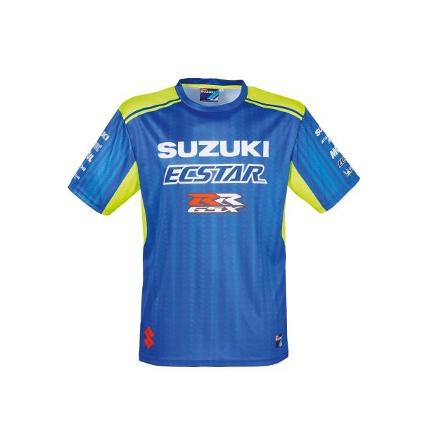 Suzuki MotoGP 2019 Team All Over Print Shirt
