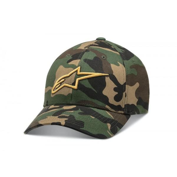 Alpinestars Visible Hat Camo