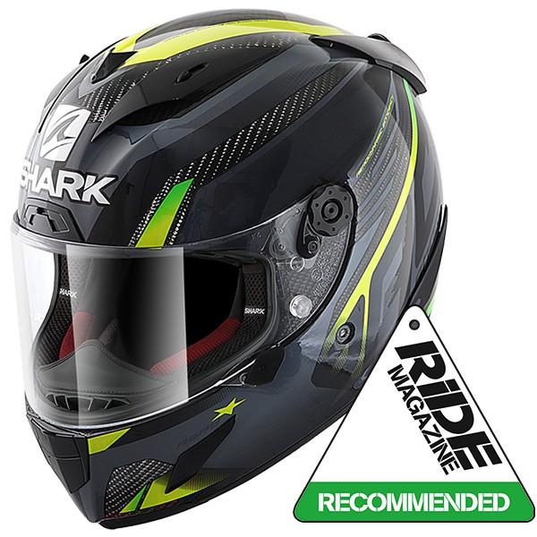 Shark Race-R Pro Carbon Aspy DAY
