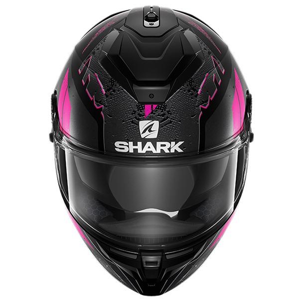 Shark Spartan GT Ryser MAT KAV