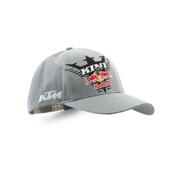 KTM Glitch Casual Cap