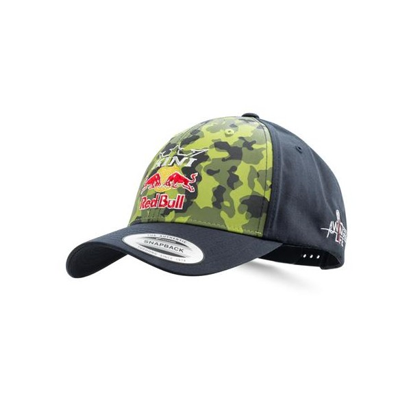 KTM Camouflage Casual Cap