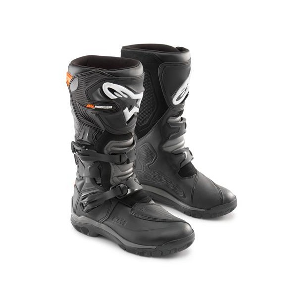 KTM Corozal Adventure Motorcycle Boots