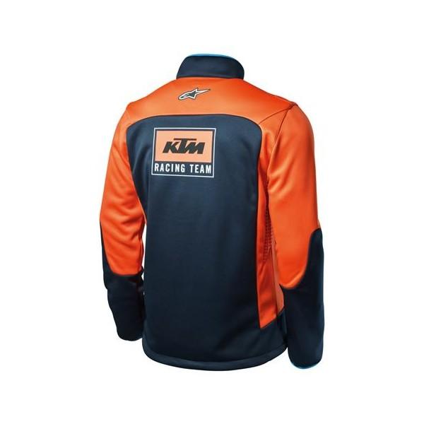 KTM Replica Team Softshell Jacket