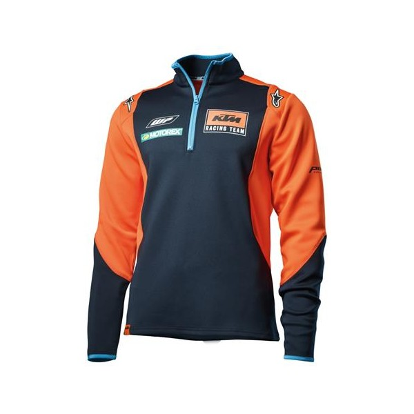 KTM Replica Team Thin Sweater