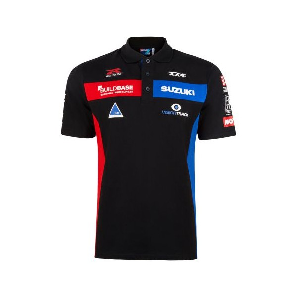 Suzuki BSB 2020 Polo Shirt