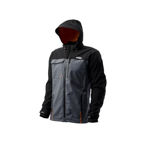 KTM Two 4 Ride Jacket