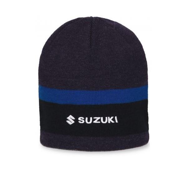 Suzuki Team Blue Beanie