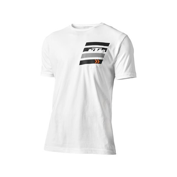 KTM Pure Pocket Tee