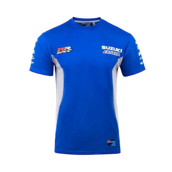 Suzuki MotoGP 2020 Team T-Shirt