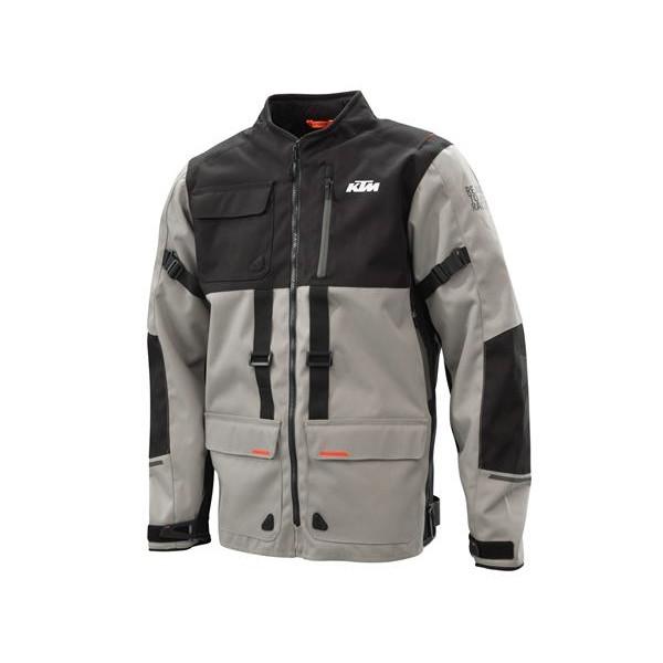 KTM Womans Tourrain WP Jacket