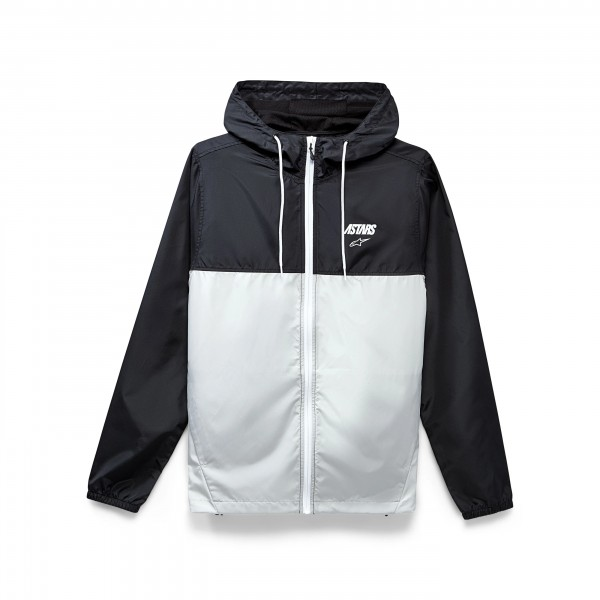 Alpinestars Cruiser Windbreaker Jacket Black/Grey