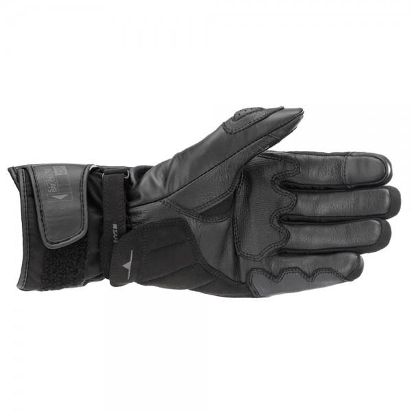 Alpinestars SP-365 Drystar Textile Gloves Black/Anthracite