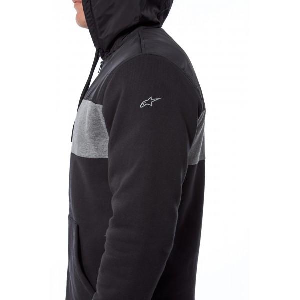 Alpinestars Hoist Hybrid Fleece Black