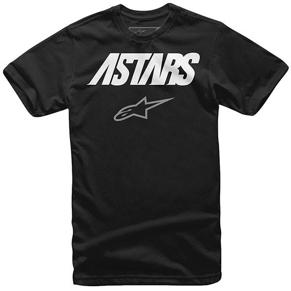 Alpinestars Angle Combo Tee Black