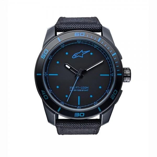 Alpinestars Tech Watch 3H NS Black Blue
