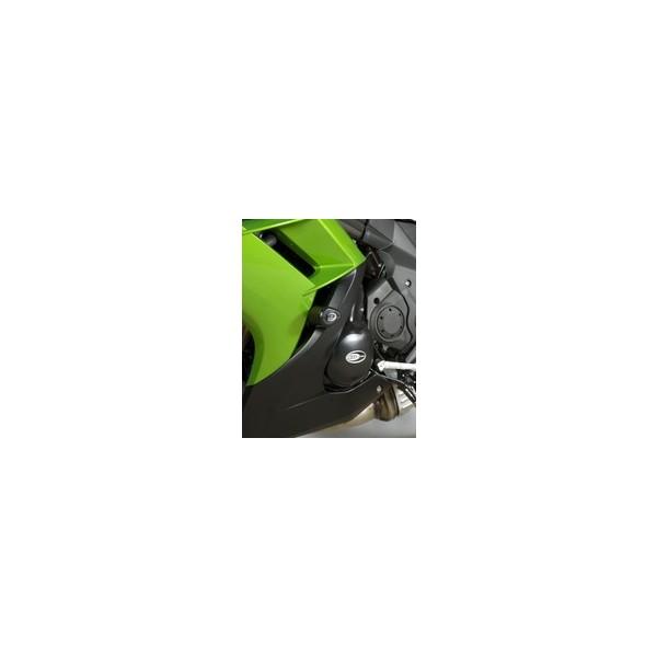 Crash Protectors for Kawasaki ER6-F (2012) - Aero Style for Kawasaki ER6-F (Ninja 650 Faired) (2016)
