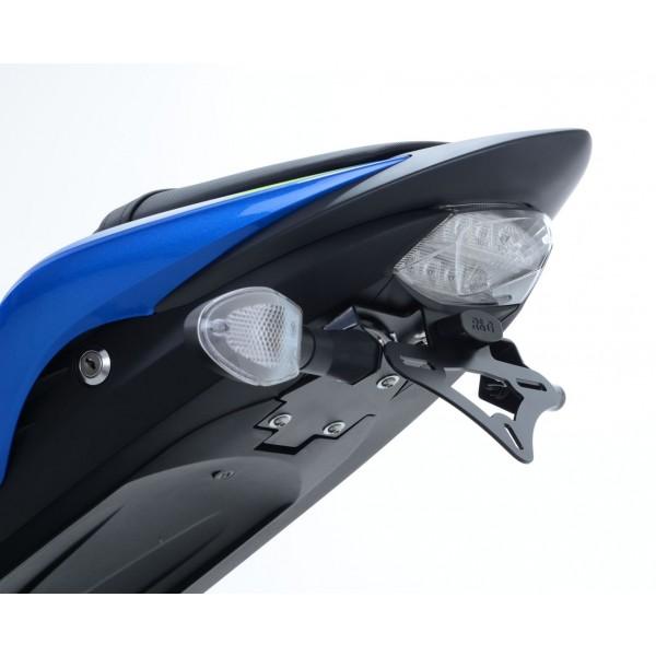 Tail Tidy for Suzuki GSX-S1000 and GSX-S1000FA '15-19 models for Suzuki GSX-S 1000 FA (2019)