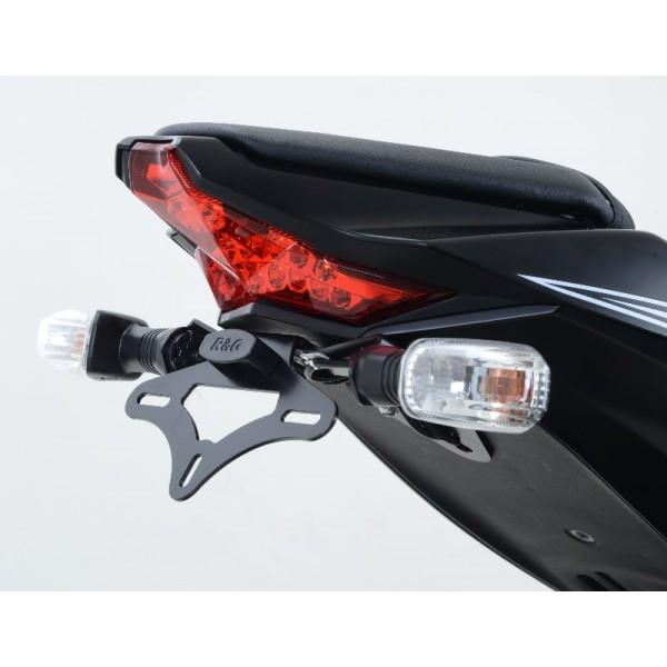 Tail Tidy for Kawasaki ZX10R '16- & ZX-10RR '21- for Kawasaki ZX-10RR (2021)