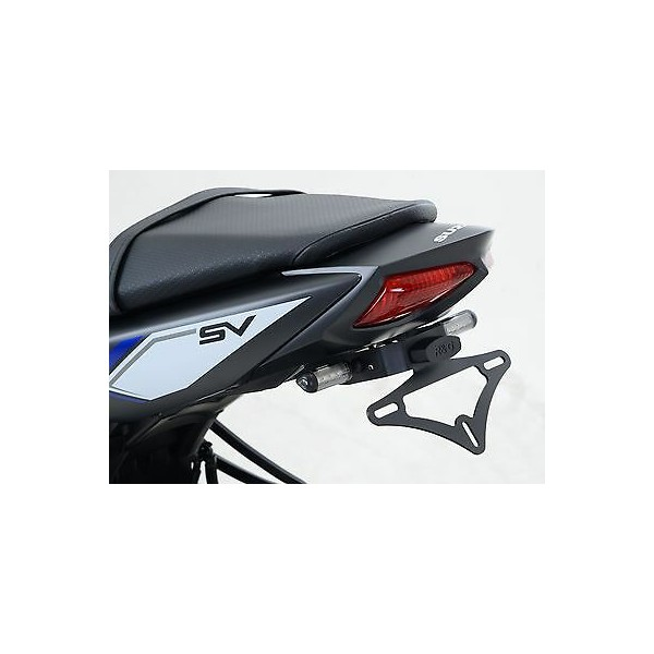 R&G Tail Tidy for Suzuki SV650 '16- & SV650X '18- for Suzuki SV650 Unfaired (2016 (L6))