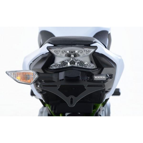 Tail Tidy for Kawasaki Z650 '17- and Ninja 650 '17 for Kawasaki Ninja 650 (2017)