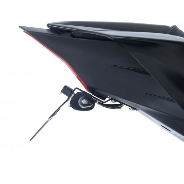 R&G Tail Tidy for Yamaha YZF-R6 '17 for Yamaha YZF-R6 (2020)