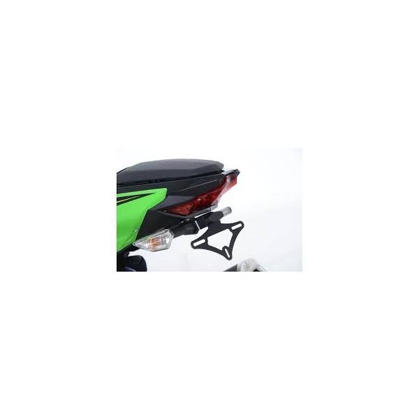 R&G Tail Tidy for Kawasaki Ninja 250/400 '18- & Z400/ Z250 '19- for Kawasaki Ninja 250 (2018)