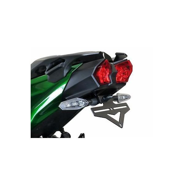 R&G Tail Tidy for Kawasaki Ninja H2 SX '18- for Kawasaki Ninja H2 SX (2020)