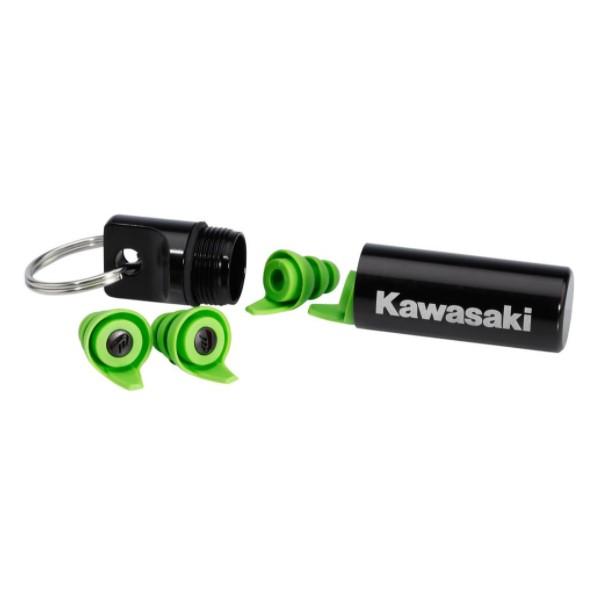 KAWASAKI RE-USABLE EAR PLUGS