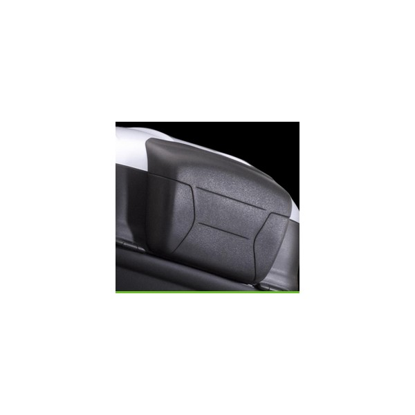 Pad - topcase 47L (Passenger backrest)