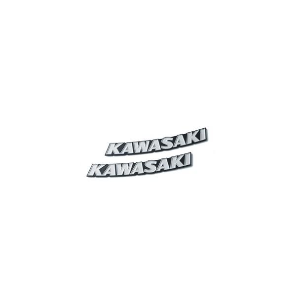 "Emblem ""Kawasaki"" for Z900RS"