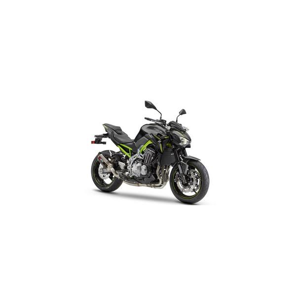 Akrapovic Carbon Sports Exhaust (ZR900F)