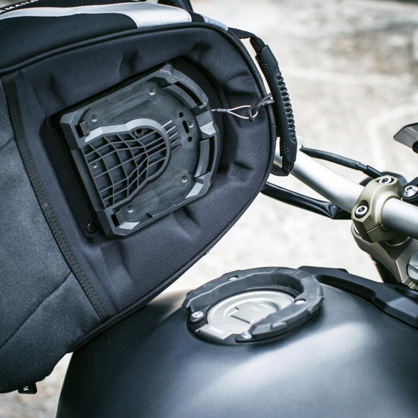 Tank Bag Mount Ring For Yamaha Tour Tank Bag
